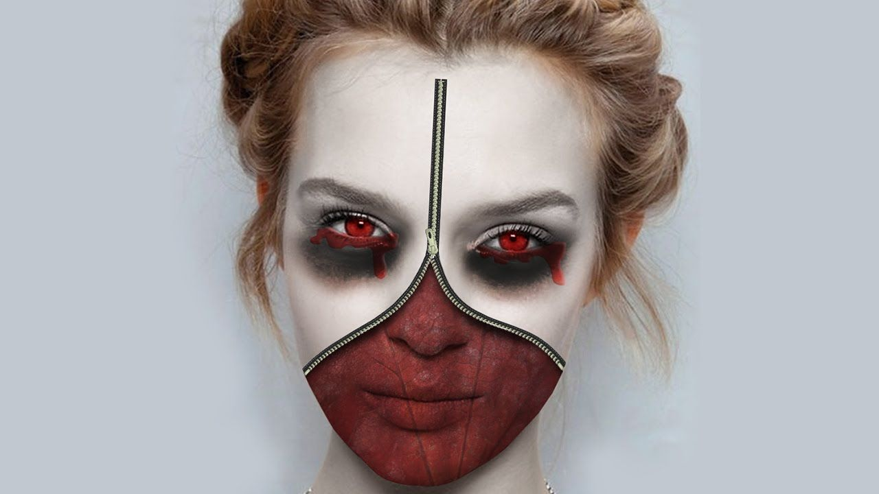Photoshop tutorial making zipper face halloween profile picture photoshop tutorial making zipper face halloween baditri Gallery