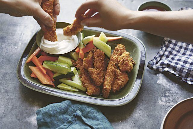 extra-cheddar-chicken-tenders-130545 Image 1