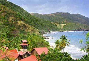St. Croix Calling