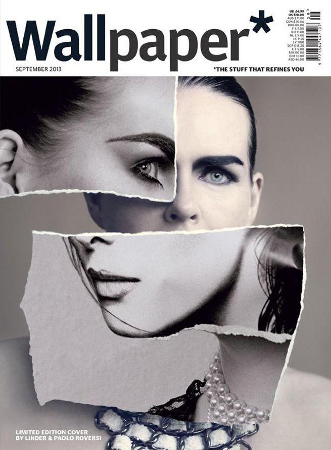 Wallpaper London Uk Editorial Design Magazine Magazine