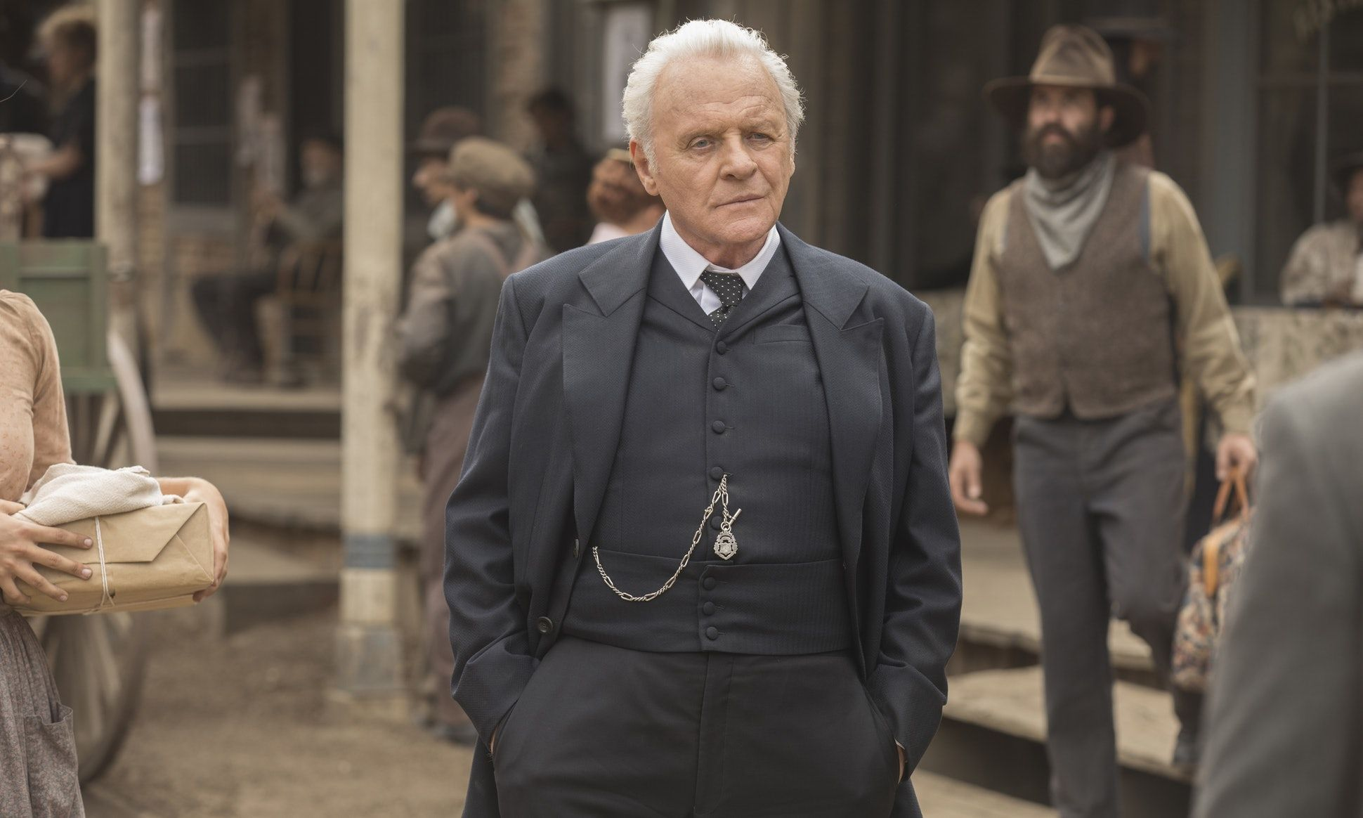 If This Westworld Fan Theory Is True The Outside World Is In