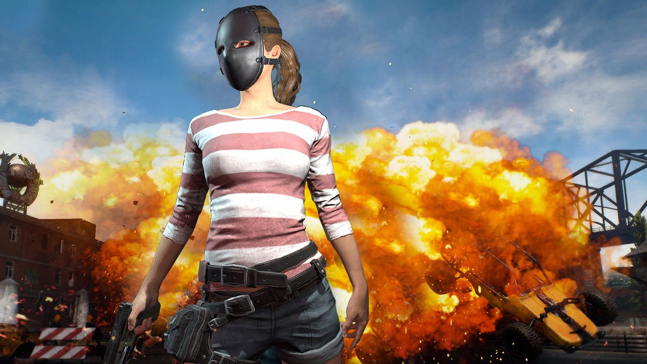PlayerUnknown's Battlegrounds Xbox One Preview Review