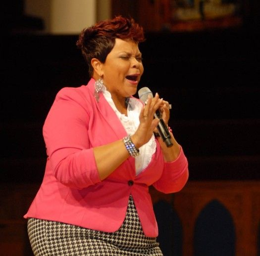 Gospel house music artists gospel artists tamela mann for Gospel house music