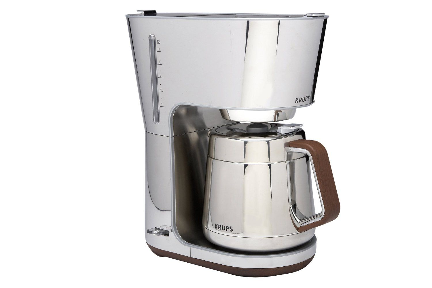 Krups Kt600 Coffee Maker Is A Great Pot That Brewing With All