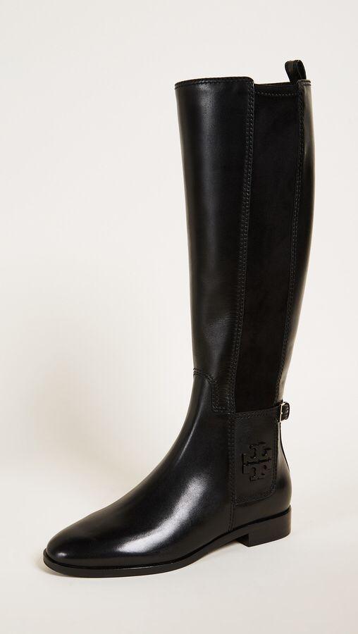 40ad414dfdf Tory Burch Wyatt Boots  ad