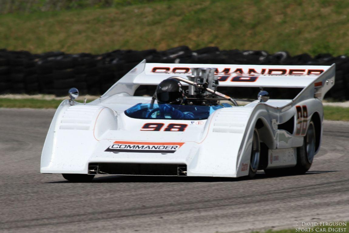 Pin By Deborah Mann On Nascar: Emmett Murphy, 72 McLaren M8F
