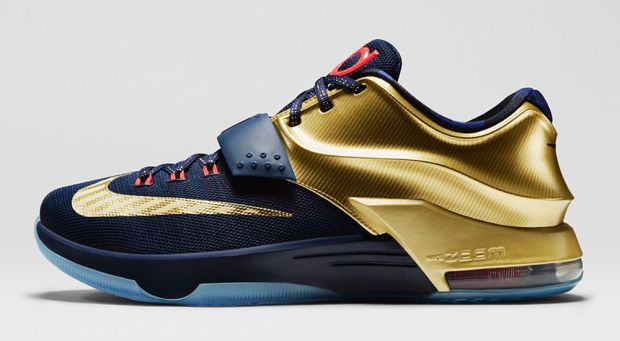 369e5cf2190 Ranking KD s Signature Shoes by Champs Sports - SneakerNews.com ...