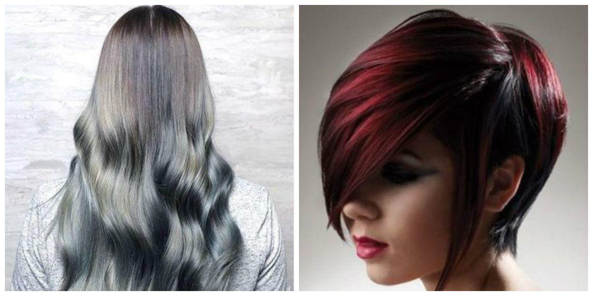 Tendencias color cabello 2019 tonalidades de rojo y for Tendencia de color de moda