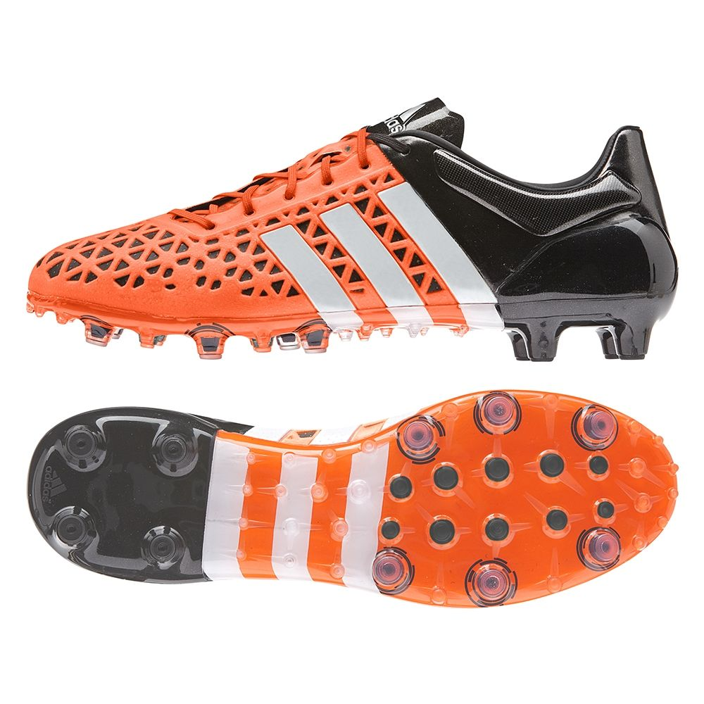 finest selection 1afa7 76f71 The Adidas ACE soccer cleats are perfect for players who want to control  the game.