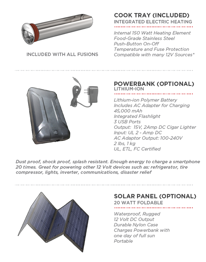 Solar Electric Cooking Spec Sheet Learn More About The Solar Cooking Process Solar Cooking Solar Electric Solar Cooker