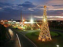 Sonho de Natal - Sana Fé  do Sul