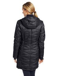 Columbia Women's Mighty Lite Hooded Jacket by Columbia