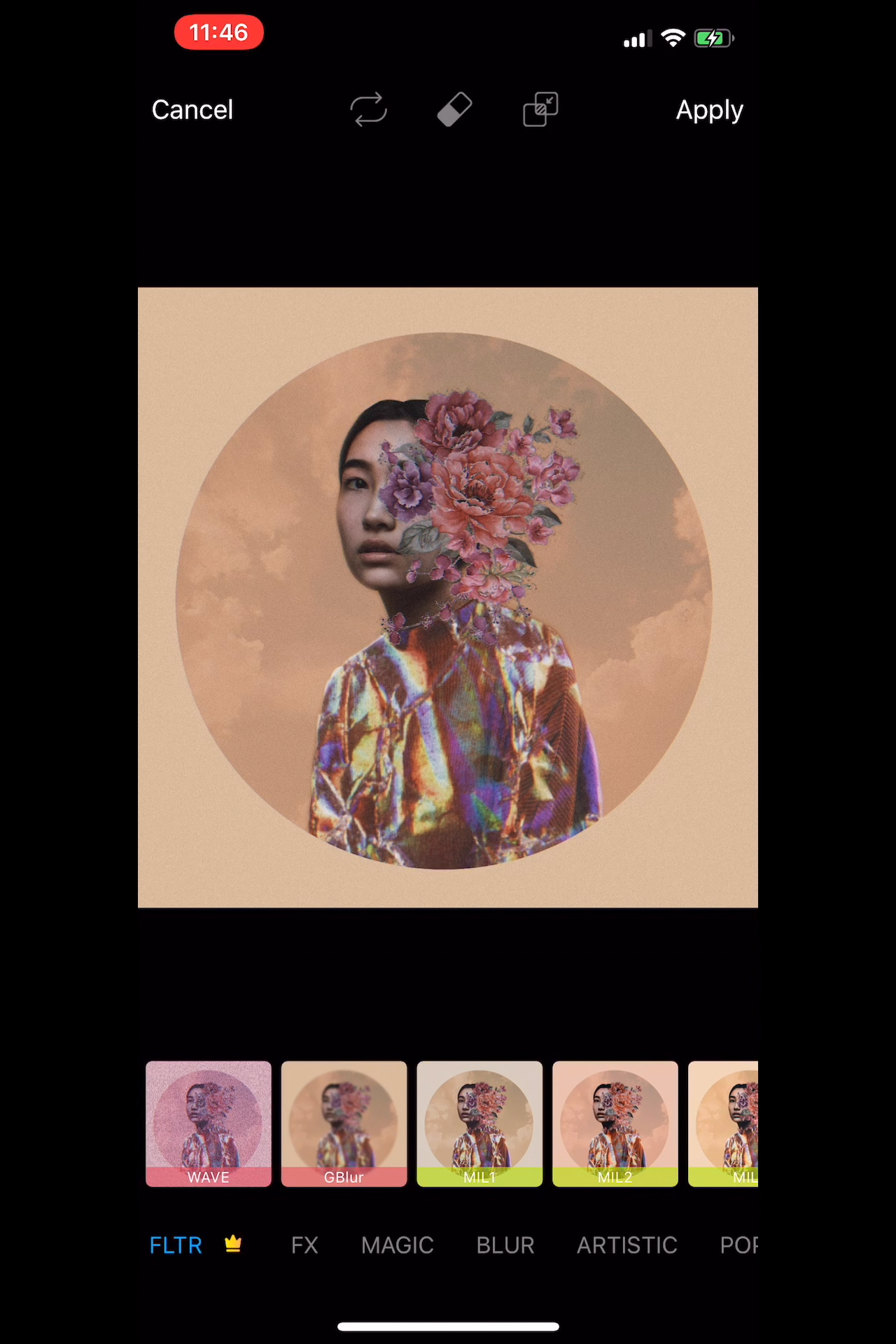 Video 30 Picsart Tutorials Kreatif Seni Seni Digital