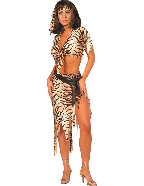 jungle woman halloween | Jungle Jane Cave Girl Costume | Simply ...