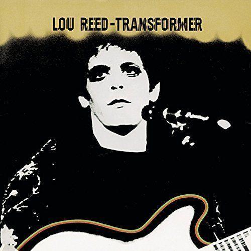 REED,LOU - TRANSFORMER LP