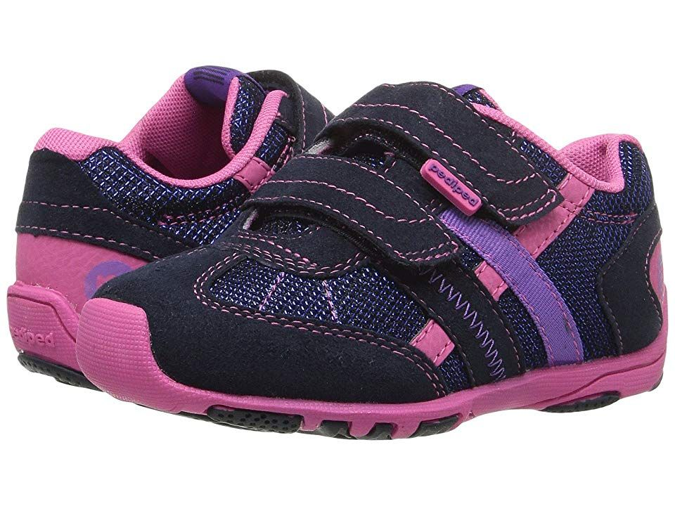 Pediped Gehrig Girls Trainers