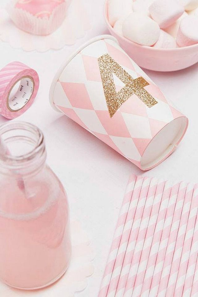 Washi Tape Inspiration - Simply Sweet Soirees blog