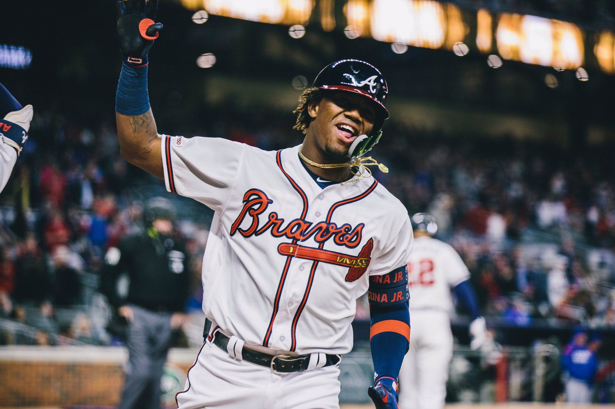 Atlanta Braves on Atlanta braves, Atlanta, Sports