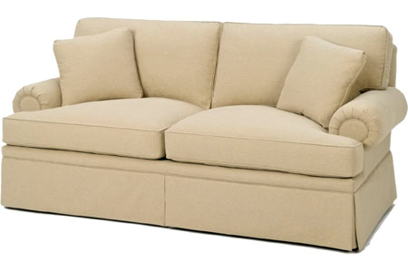 This Weeku0027s Featured Item: Wesley Hall Two Cushion Sofa | L.a. Design Llc  $2,100.00