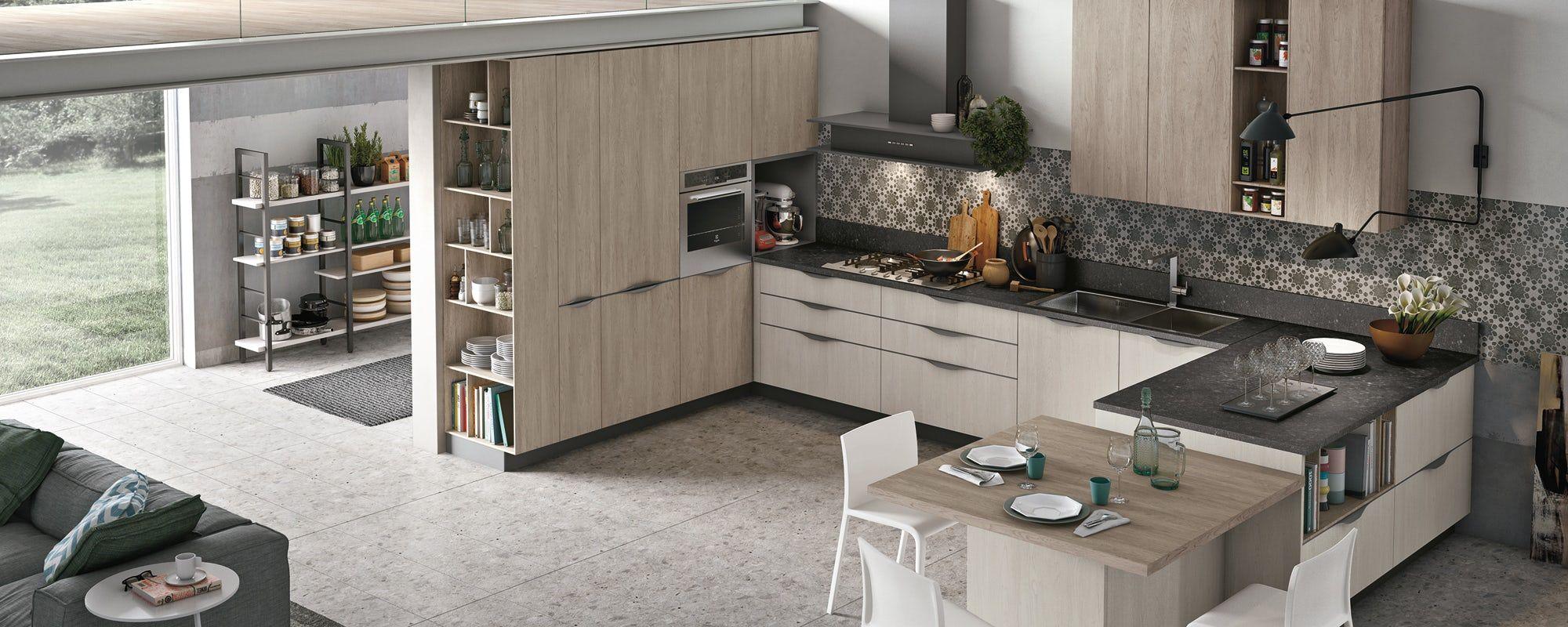 cucine moderne stosa - modello cucina infinity 19 | Cose da comprare ...