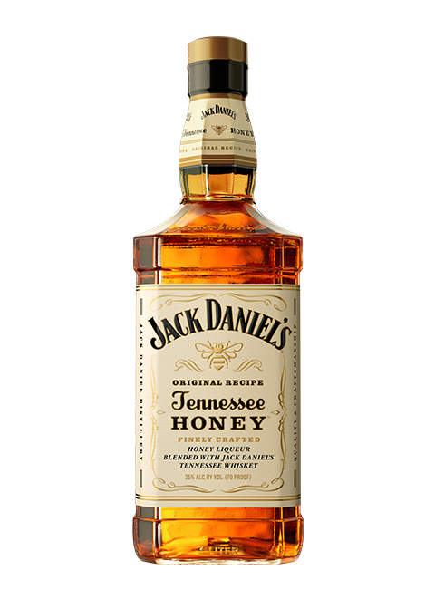 Jack Daniel S Tennessee Honey Is A Blend Of Jack Daniel S Tennessee Whiskey And A Unique Honey Liqueur Of Our Jack Daniels Honey Honey Whiskey Tennessee Honey