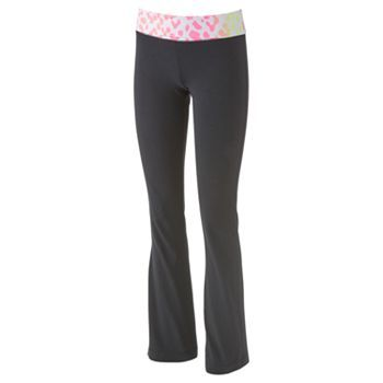 18ed3ced84af SO Skinny Bootcut Yoga Pants - Juniors