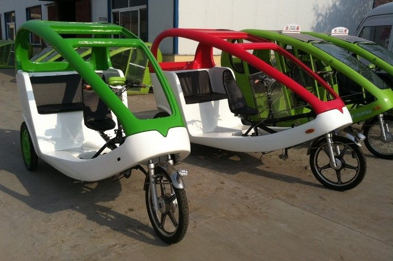China Solar Tricycle Electric 3 Wheel Photos Pictures Electric Tricycle 3 Wheel Motorcycle Tricycle
