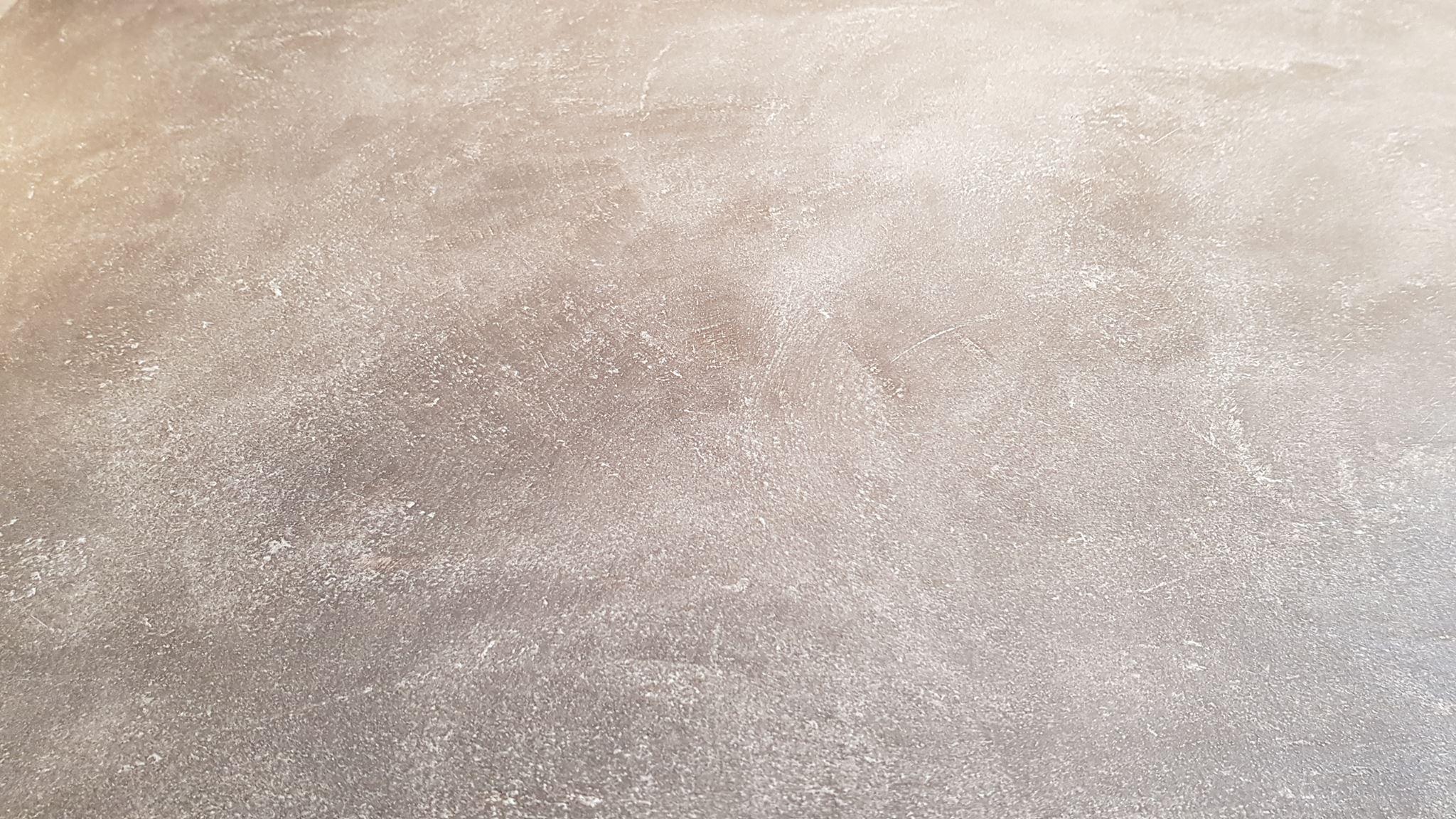Betonlook Verf Muur : In 2 stappen een betonlook muur! industrial interior beton