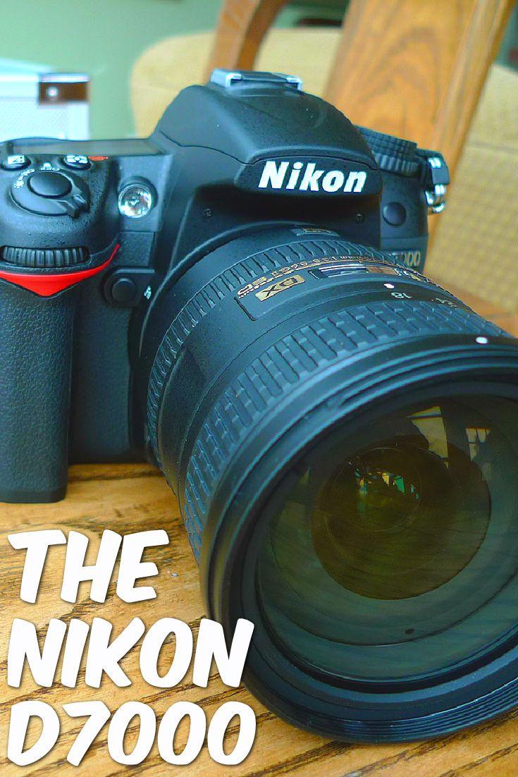 A Camera You Can Depend On? The Nikon D5100 vs. Nikon D7000 ...