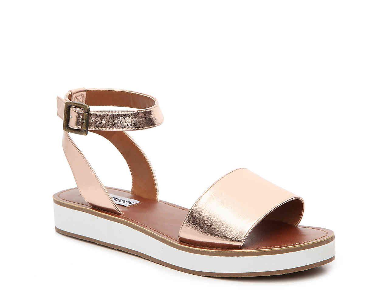 Miley Wedge Sandal