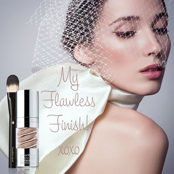 Create a flawless finish with the Flawless Revolution technology! Cover imperfections, hydrate and treat your skin and enjoy anti-ageing benefits!   #foundation   #makeup   #cosmetics   #skincare   #mirenesse   #mirenessecosmetics   #facemakeup   #skintone   #pores   #lines   #smoothskin   #flawlessskin   #smoothskin   #skinperfector   #bestfoundation   #popular