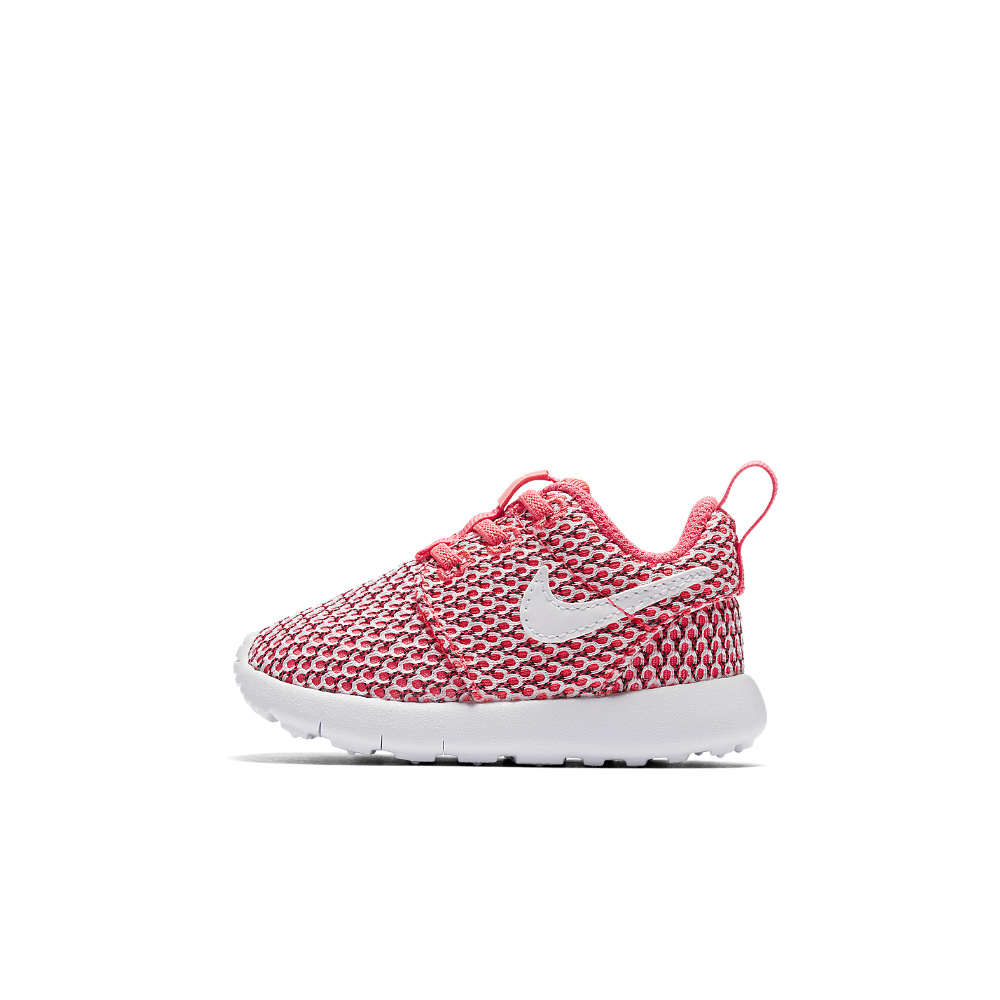 279bbe8554a7d Nike Roshe One Infant Toddler Shoe Size 10C (Pink)