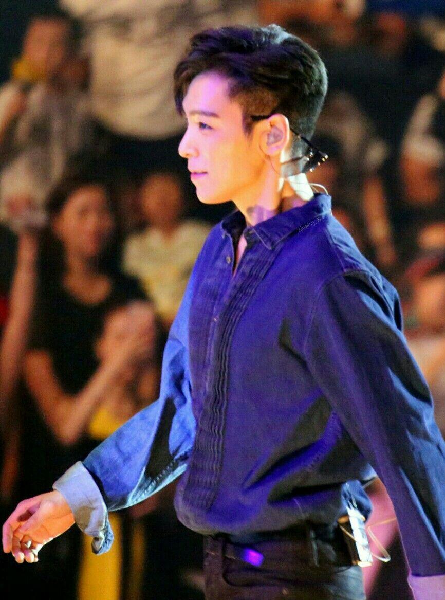 Big Bang: I HATE HIM. ❤ [K-pop]