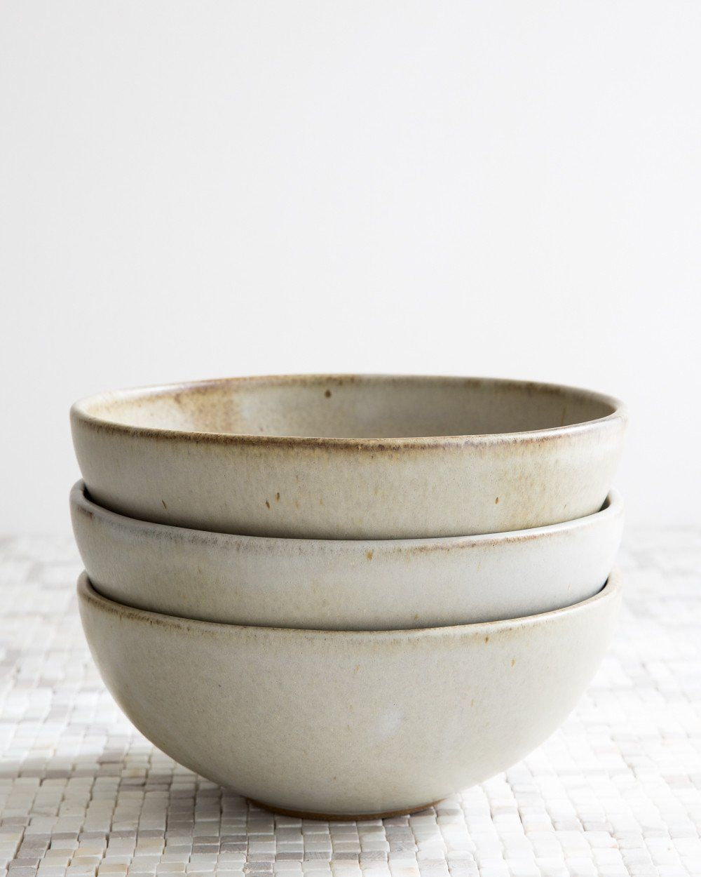Ramen Bowl Ceramic Dishes Natural Ceramic Ramen Bowl