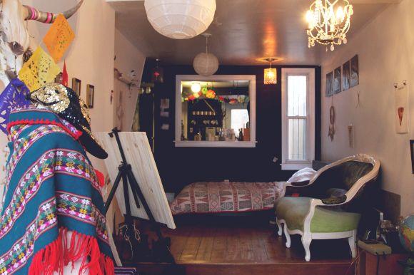 studio apartment inside. Home Tour  Inside Our Assistant Designer S Creative Studio Apartment