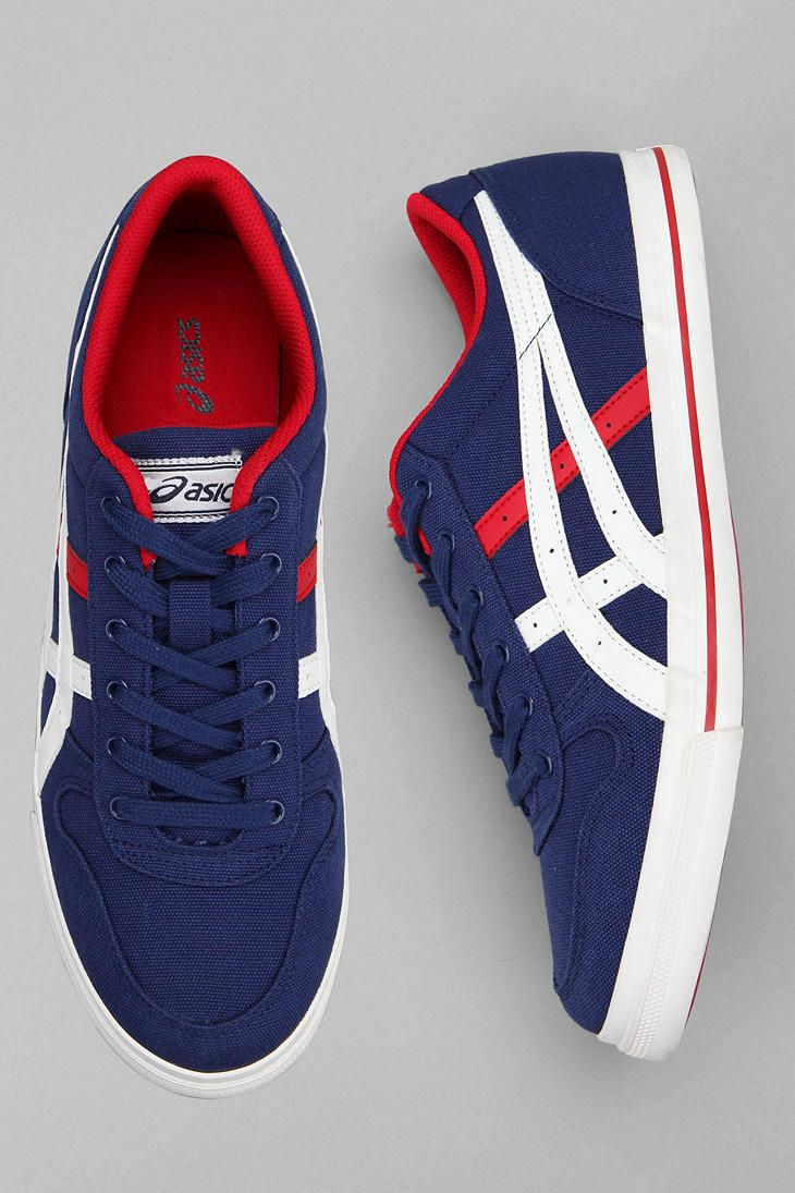 Asics Alton Canvas Sneaker - Urban Outfitters