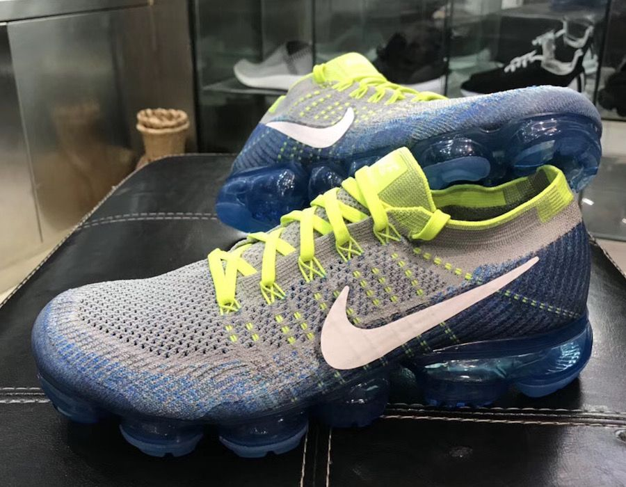 012e0d2f598b1 New Images Of The Nike Air VaporMax Sprite | Nike Free Shoes | Nike ...