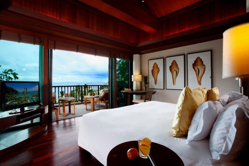 Centara Grand Krabi Offers Great Saving On Summer Rates Urlaubsziele Urlaub