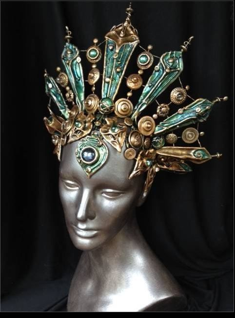 Image result for akasha crown