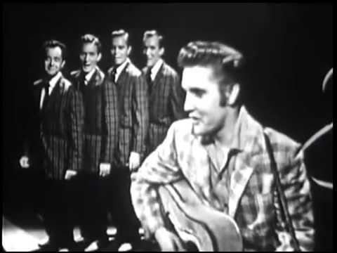 Elvis Presley Don T Be Cruel 1956 Elvis Presley Videos Elvis Presley Albums Elvis