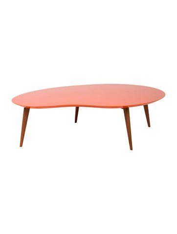 Okura Kidney Coffee Table Coffee Table Furniture Table