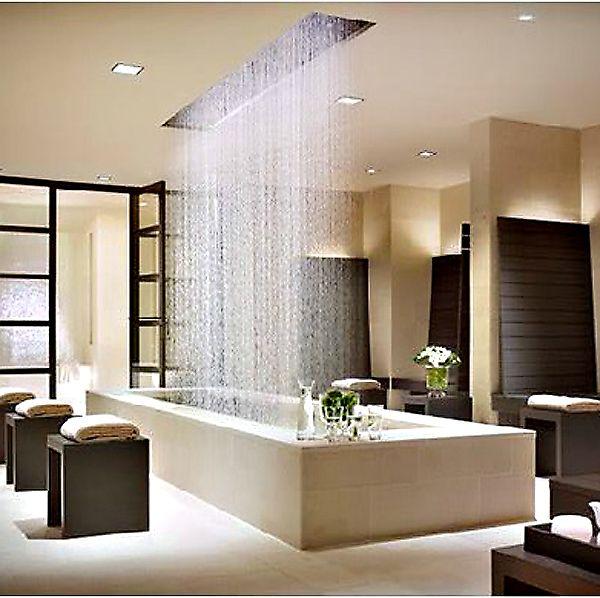 aaaah that shower!