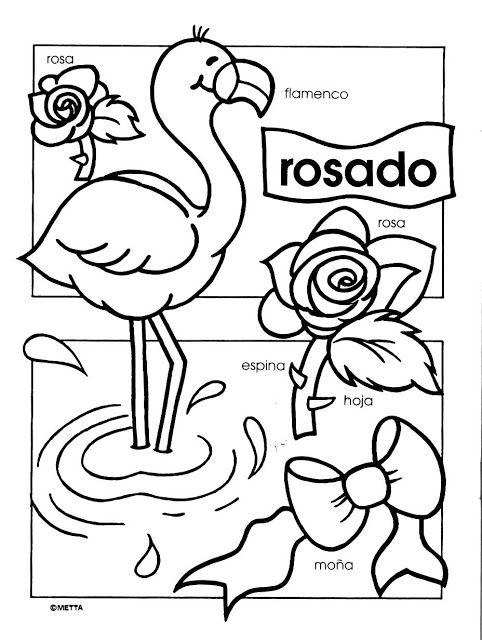 Pin de Kareen Rubio en Preescolar | Pinterest | Preescolar ...