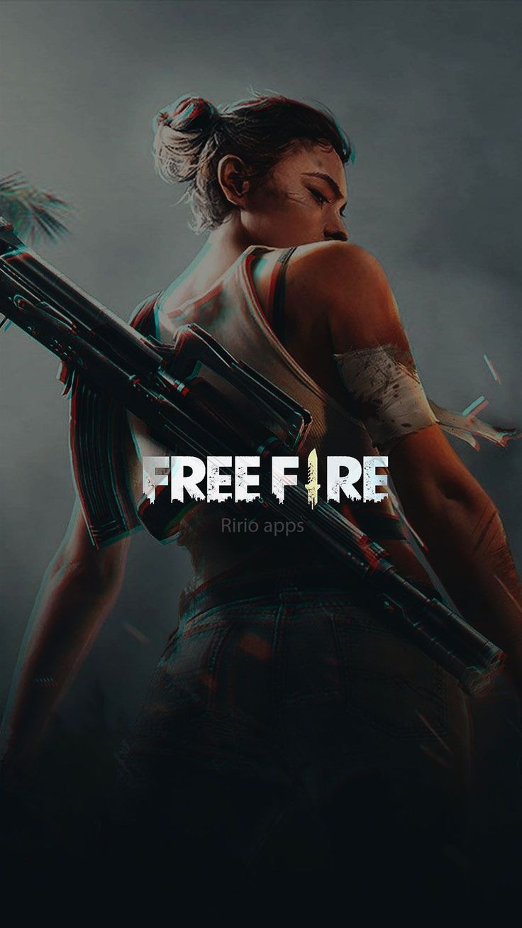 Wallpaper Free Fire Girls Dark Fire Image Fire Emotional Photography