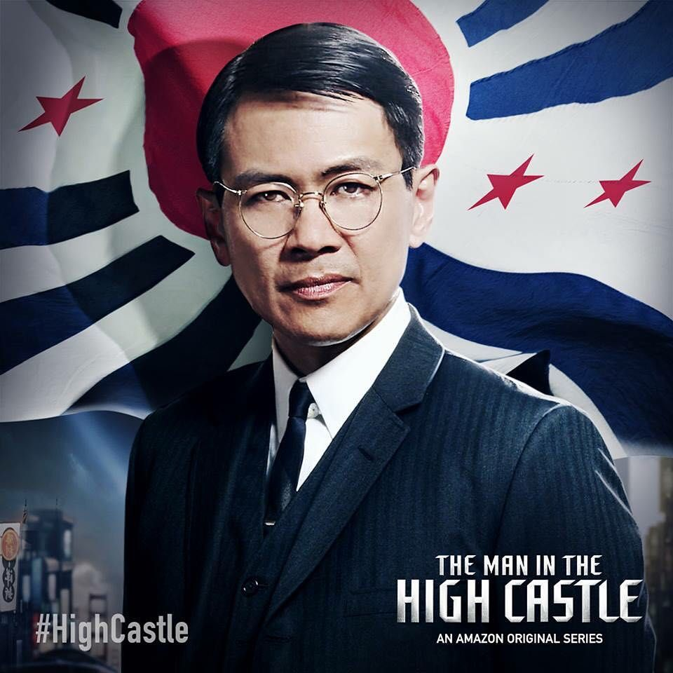 126 Curtidas 6 Comentários The Man In The High Castle Highcastleamazon No Instagram Cold And Calculating Man High Castle High Castle Amazon Prime Video