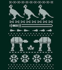 Star Wars Christmas Hoodie and Sweater Shirts | Fair isle chart ...