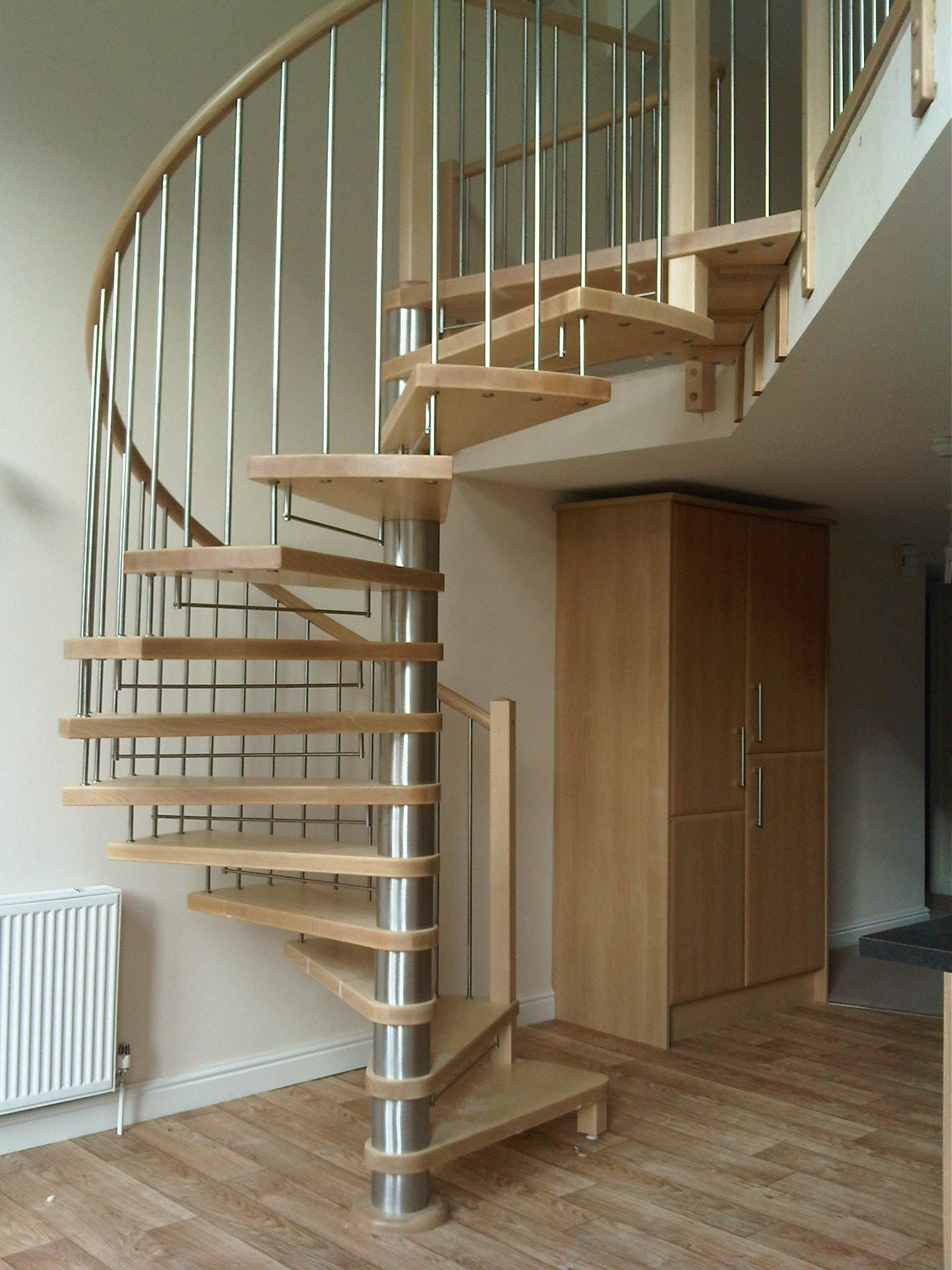Best Tiny Spiral Staircase Spiral Stair Stainless Steel 400 x 300