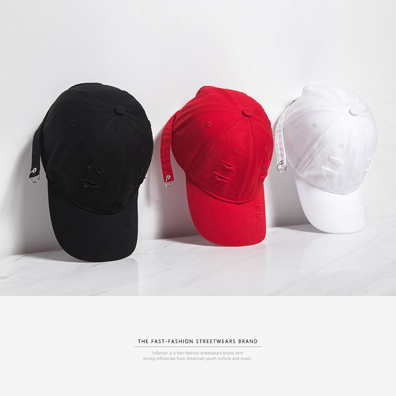 f89a49498 INFLATION 2017 New Arrivals New Fashion Unisex Snapback Sun Hat ...