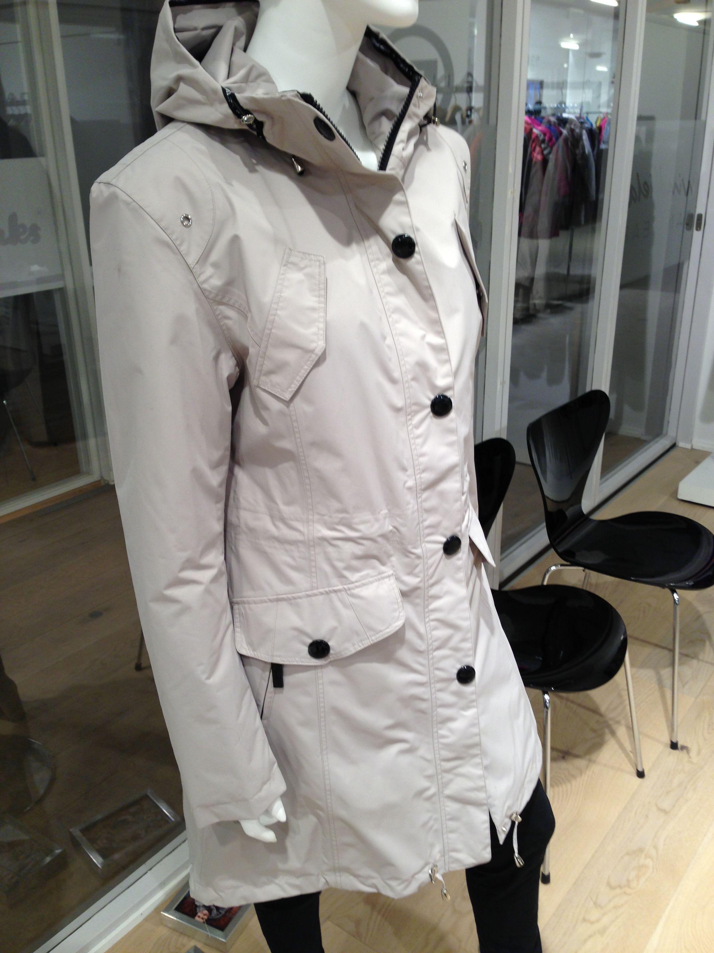 Normann coat, Anne Miller Raincoat   Clothes   Raincoat, Coat, Clothes 81dc40f1412