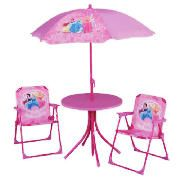 Disney Princess Patio Set For Ages 3 To 7 Years Suitable Children Up